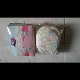 Merries Brand Pants Diapers (Made in Japan) XL size