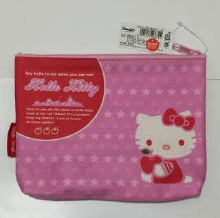 Sanrio Hello Kitty 吉蒂貓萬用袋(Brand new)