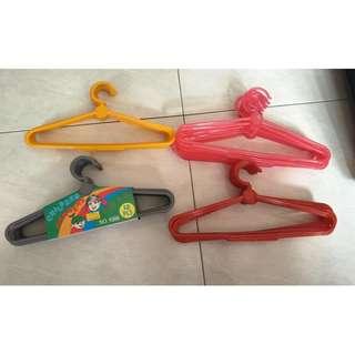 Children Clothes hangers