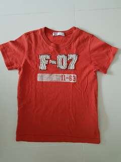 Fox Kid's T-Shirt