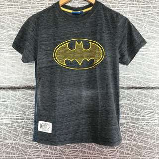 Boys Apparel- Batman Shirt