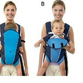 Tollyjoy Baby Carrier To Let Go (New)