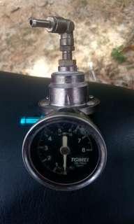 Tomei fuel ragulator