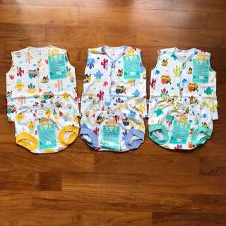 Baby Wear (3-6 months)