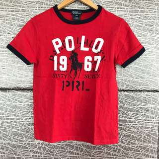 Boys Apparel - Polo by Ralph Lauren Top