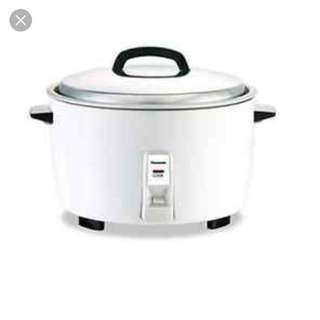 Rice Cooker Panasonic SR-GA421
