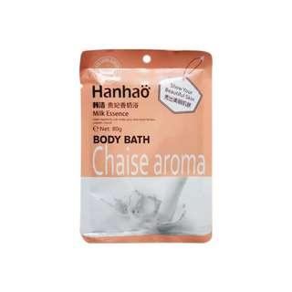 Bubble bath HANHAO aromatic
