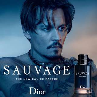 AUTHENTIC PERFUME - Dior Sauvage - Dior PERFUME FOR MEN