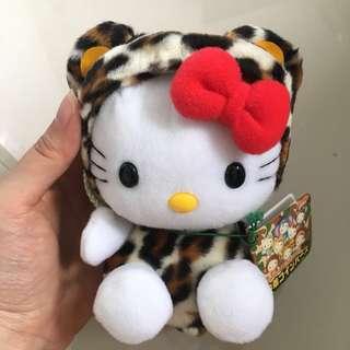 Hello Kitty Dolls - Original Sanrio Japan