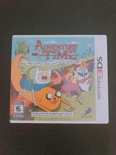 Adventure Time Hey Ice King