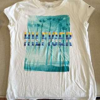 Tommy Hilfiger girl's tshirt