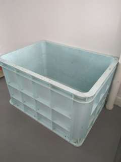 Storage Box heavy duty