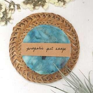 Ilog Maria Propolis Natural Pet Soap