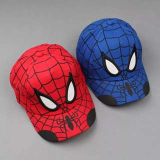 Little Spiderman Hat - 5R1