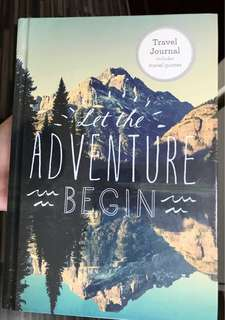 Èccolo Travel journal