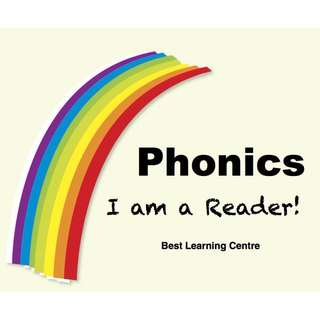 Phonics Free Trial (May Promo)