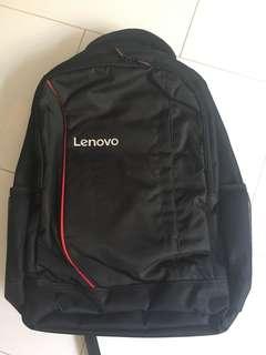 Lenovo laptop bagpack
