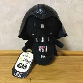 Hallmark itty bittys - Darth Vader