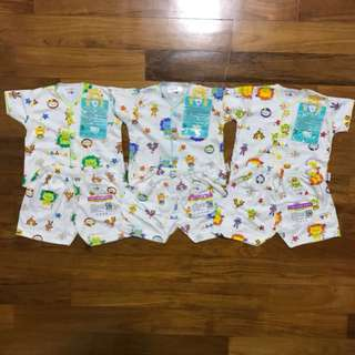 Baby Wear  Set (0-3 months)
