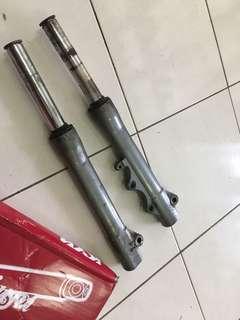 Fork 125z ori motor