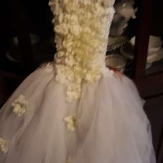 Tinker Bell/Fairy Dress