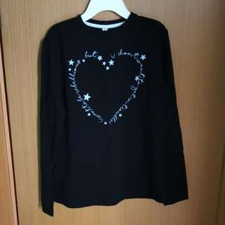 long sleeves top - 6