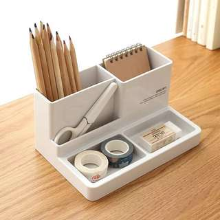 Stationary Storage/Compartment [Pre-order]