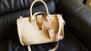🈹 YSL Cabas Bag (Saint Laurent)