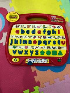 vtech phonics teacher