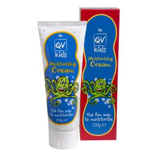 QV Kids Moisturising Cream