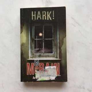 Hark! By Ed McBain