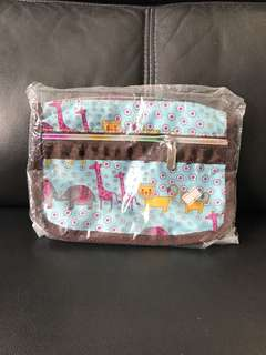 Cosmetic Travel Baby Accessories Pouch