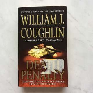 Death Penalty by William Coughlin