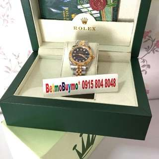 PREORDER ROLEX WATCH ETA 5-7DAYS