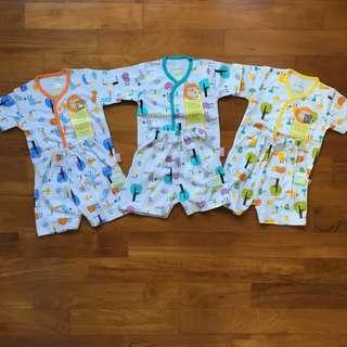 Baby Wear Set (3-6 months)