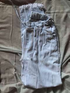 JEANS RAWIS
