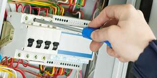 House wiring and repairing