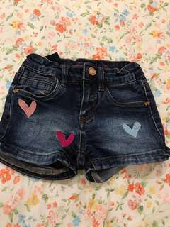 Toddlers Jean