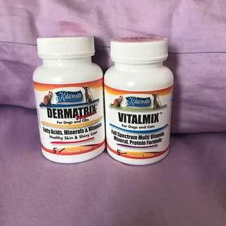 Kala health dog & cats  supplements