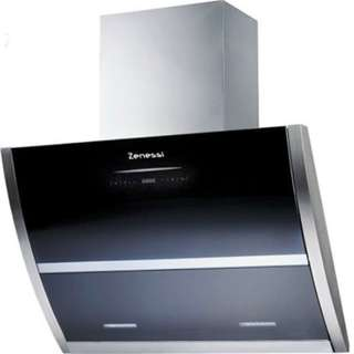Zenessi Chimney Cooker Hood -Touch Screen (ZRH-944A)
