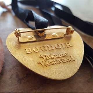 Vivienne Westwood Boudoir Necklace