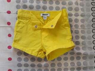 Baby DKNY Shorts