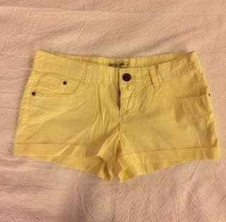 BUY1GET1 Terranova Shorts