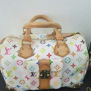Multicolor Louis Vuitton
