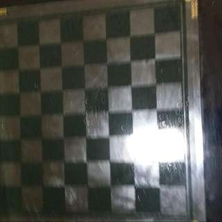 Baron 'S Chess Broad