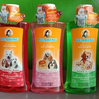 Bearing Shampoo