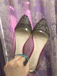 🚚 Fnace 亮片鞋