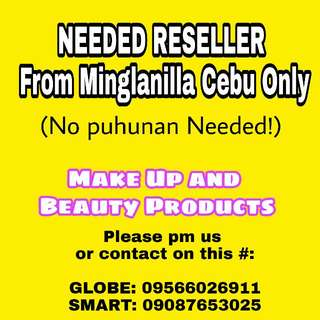 Make Up and Beauty Products!