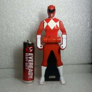 Key Ranger