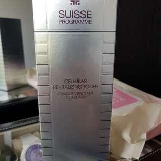 Suisse Programme Cellular Toner